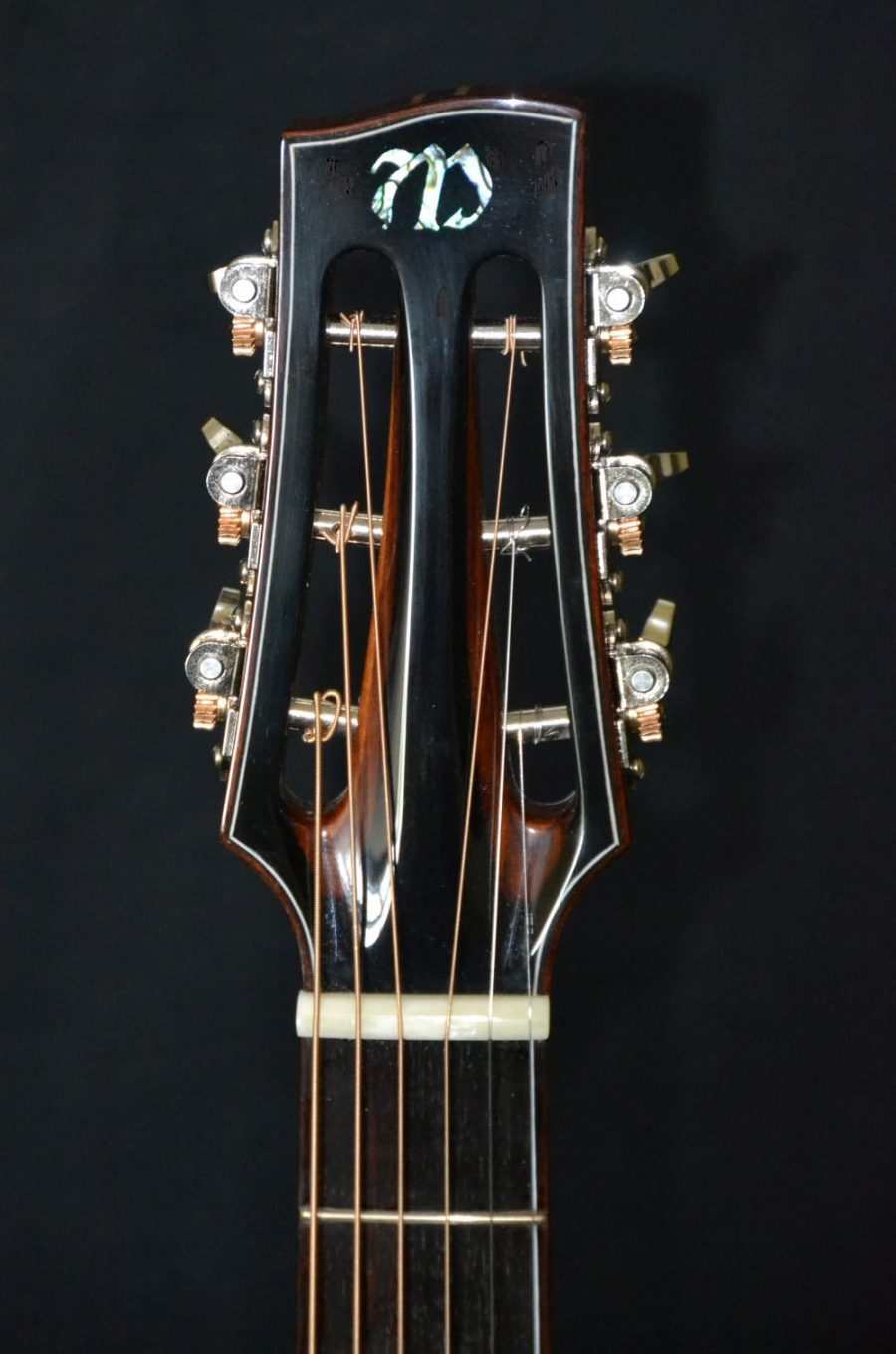 Slotted Headstock 1